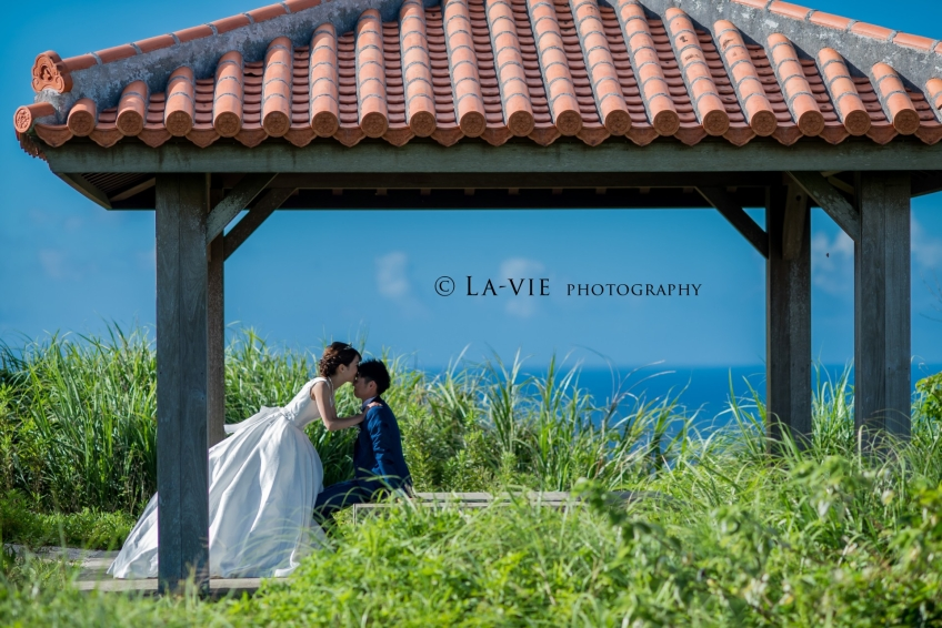 La-vie Photography 8 婚紗攝影