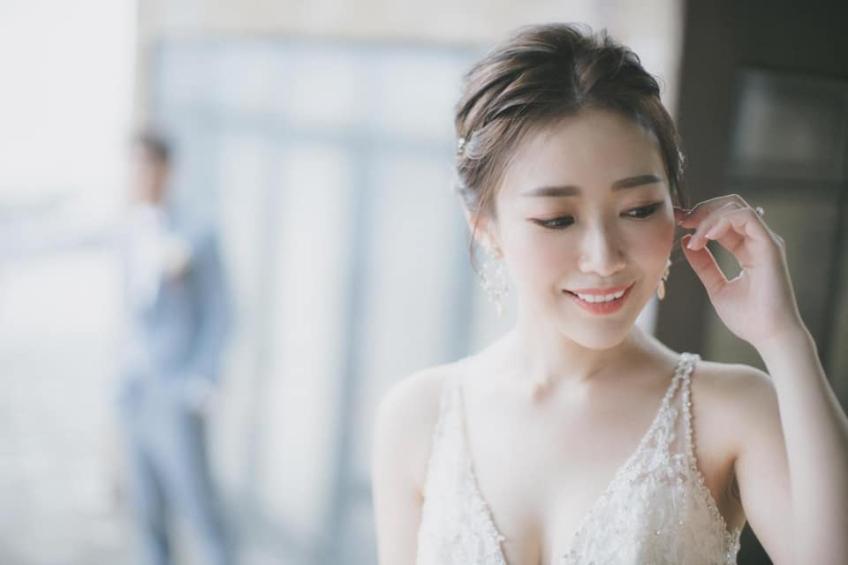 Fairy Bridal-3-婚紗禮服