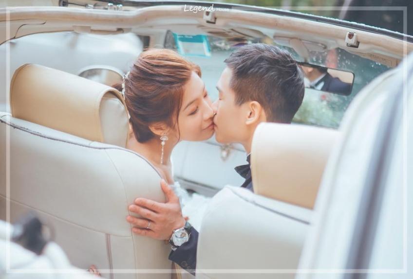 Legend House-1-婚禮當日
