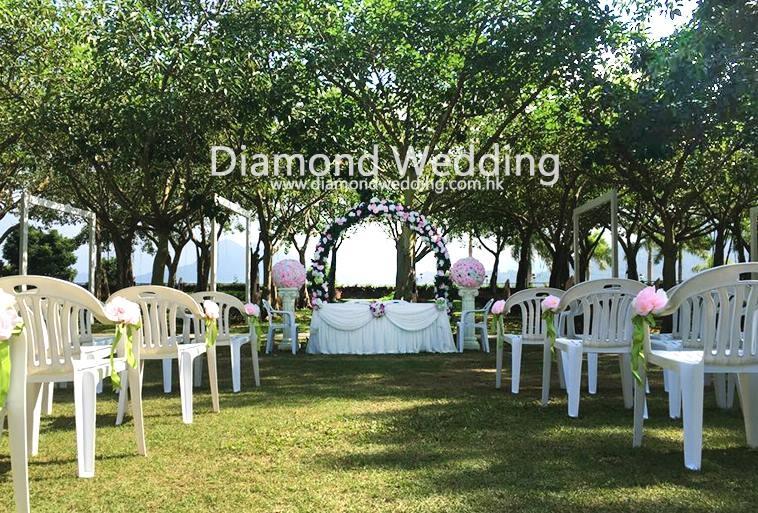 Diamond Wedding-0-婚禮服務