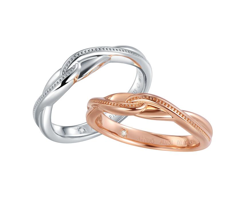 Attilio Fine Jewelry 艾麗珠寶-3-婚戒首飾