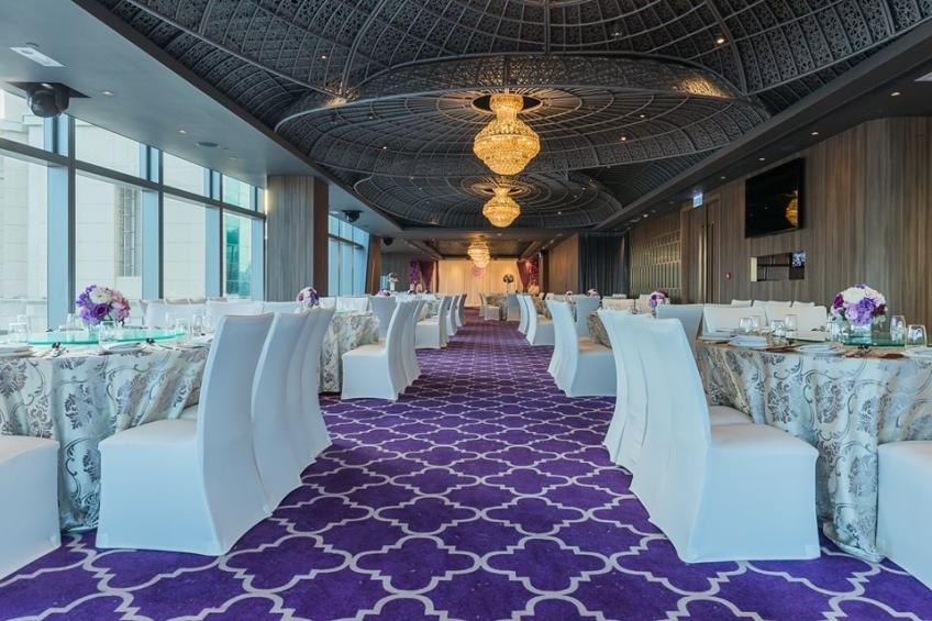 星薈 Starry Terrace-4-婚宴場地
