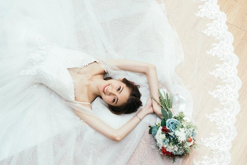 Everafter bridal gowns-1-婚紗禮服