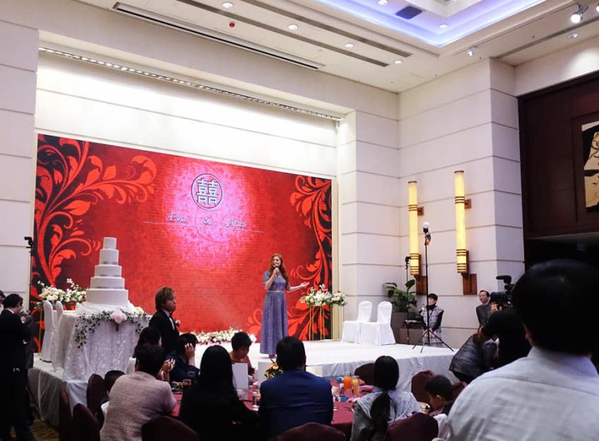 Ada's Wedding 專業婚禮司儀 及 婚禮統籌-1-婚禮當日