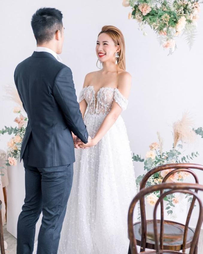 Amire the Bridal Closet-2-婚紗禮服