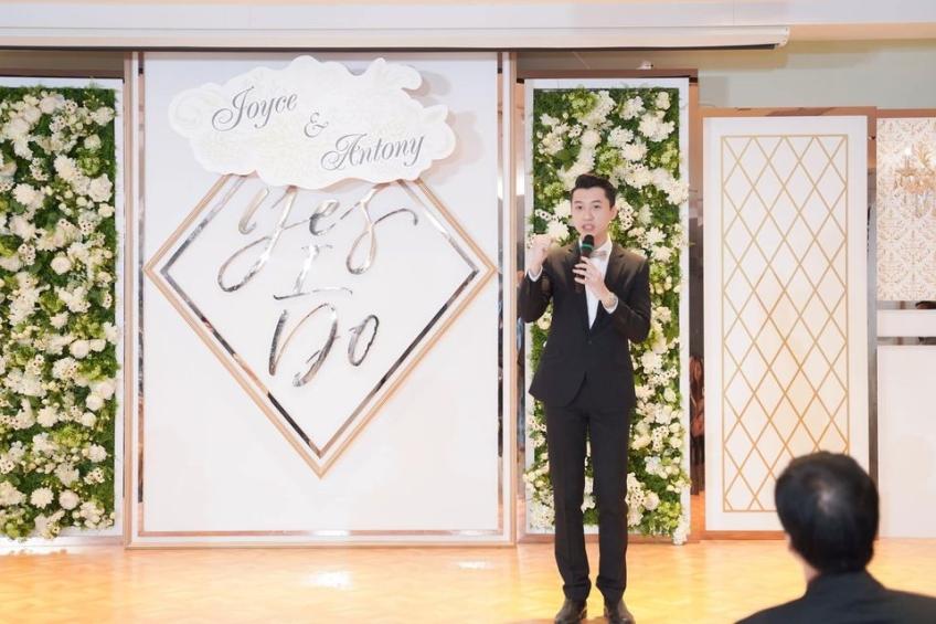 Tim Tai - MC Tim 婚禮司儀及統籌 / 婚禮司儀導師-4-婚禮服務