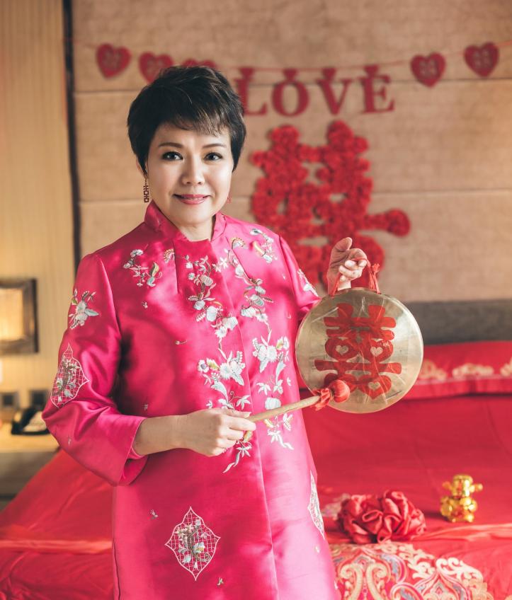 歐惠芳婚禮顧問 Sharon Au Wedding Consultants-2-婚禮服務