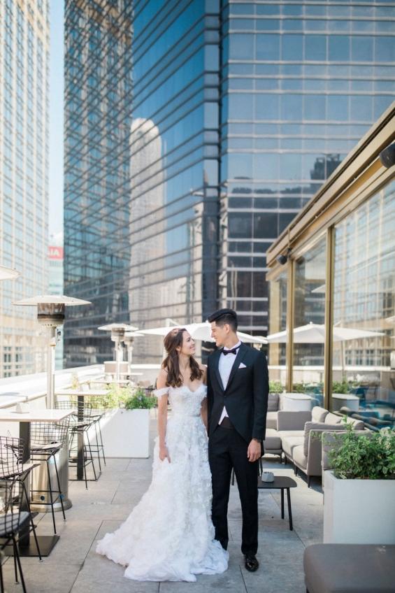 香港美利酒店 The Murray, Hong Kong, a Niccolo Hotel-4-婚宴場地