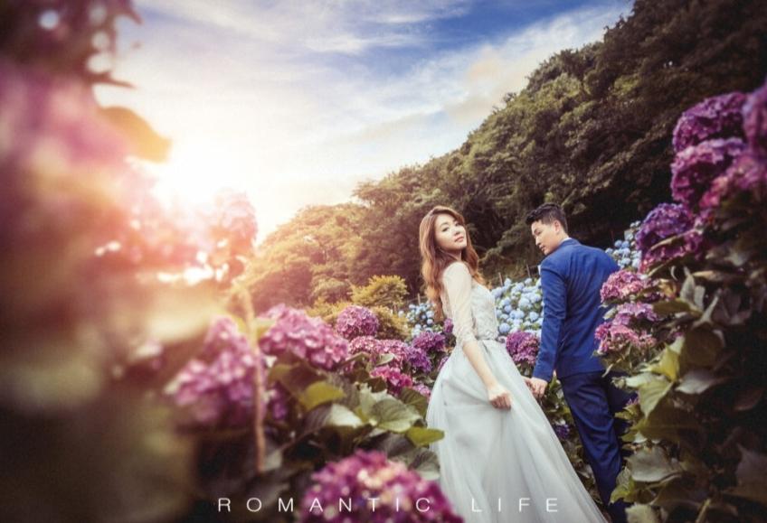 浪漫一生 Romanticlife 婚紗攝影 台北-0-婚紗攝影