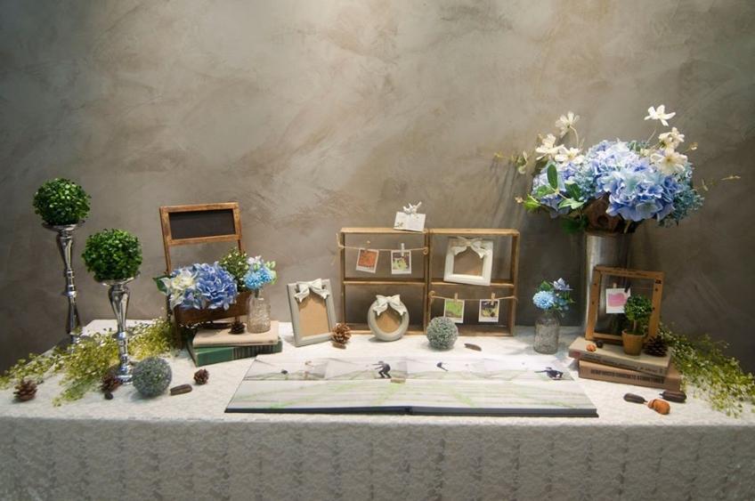 Ti Amo Flower-0-婚禮當日