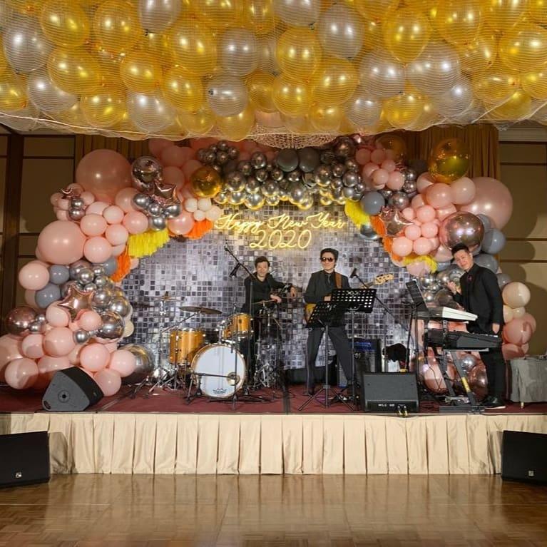 DAVID MA   Live Music + 婚姻監禮人-2-婚禮服務
