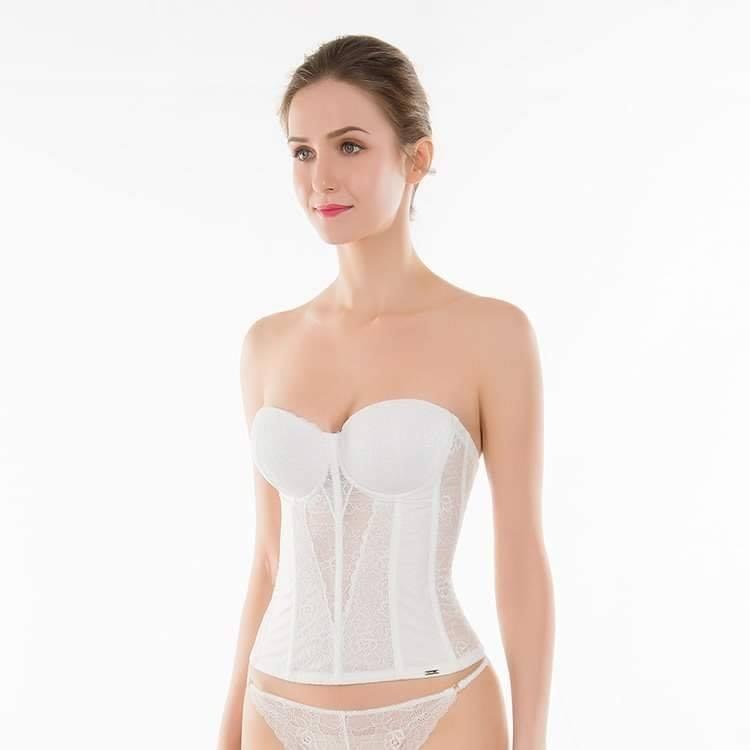 私人胸間 Exclusively Mine-3-婚紗禮服