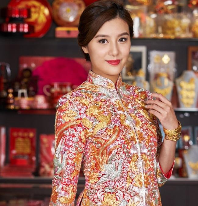 冠南華 Koon Nam Wah Bridal-2