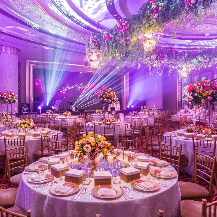 The Theme Wedding - Create your perfect wedding-2-婚禮服務