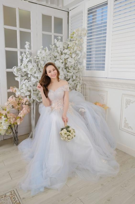 Amour Bridal Room-2-婚紗禮服
