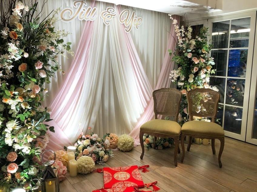 Maison ES-4-婚宴場地
