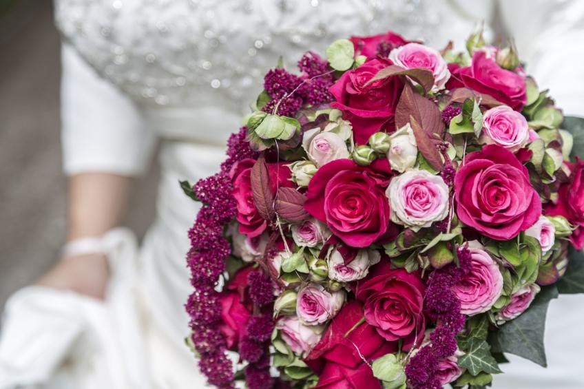 Bloom Bloom Fleur-0-婚禮當日