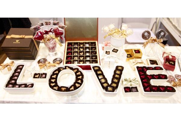 W chocolate HK-1-婚禮當日