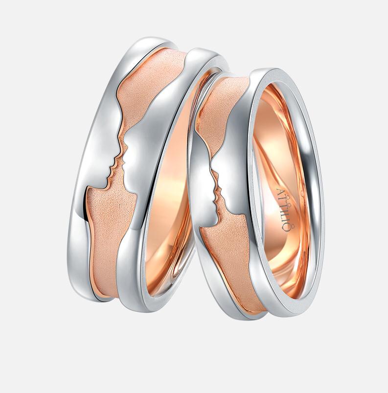 Attilio Fine Jewelry 艾麗珠寶-1-婚戒首飾