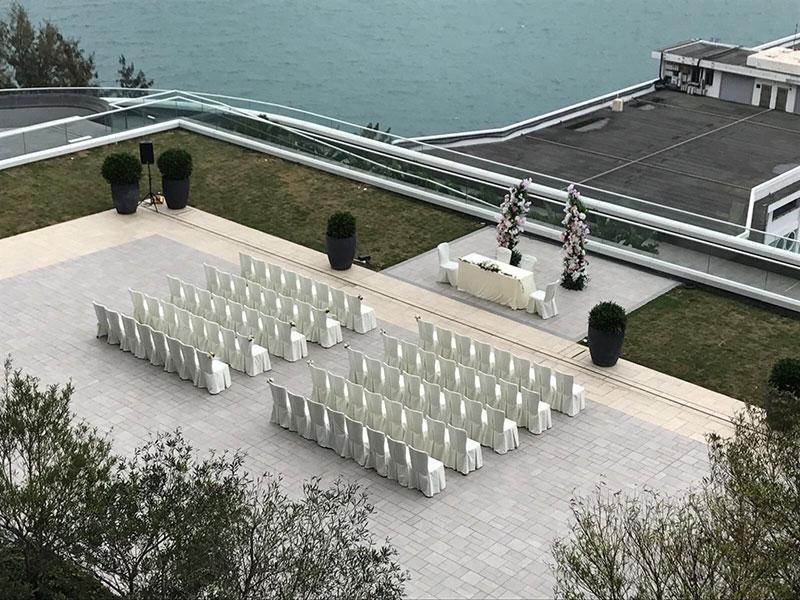 香港嘉里酒店 Kerry Hotel Hong Kong-4-婚宴場地