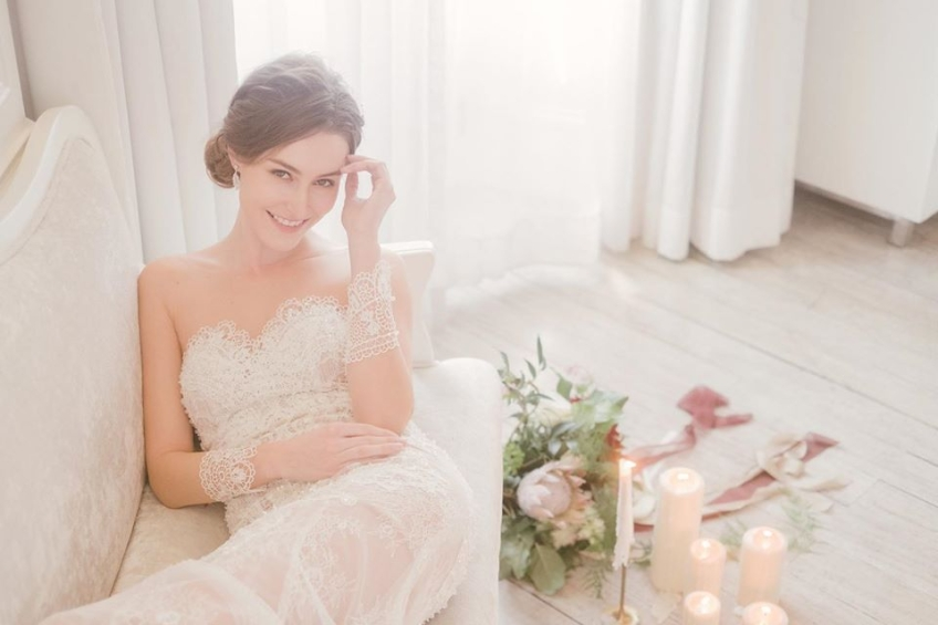 Bliss Bride Couture-2-婚紗禮服