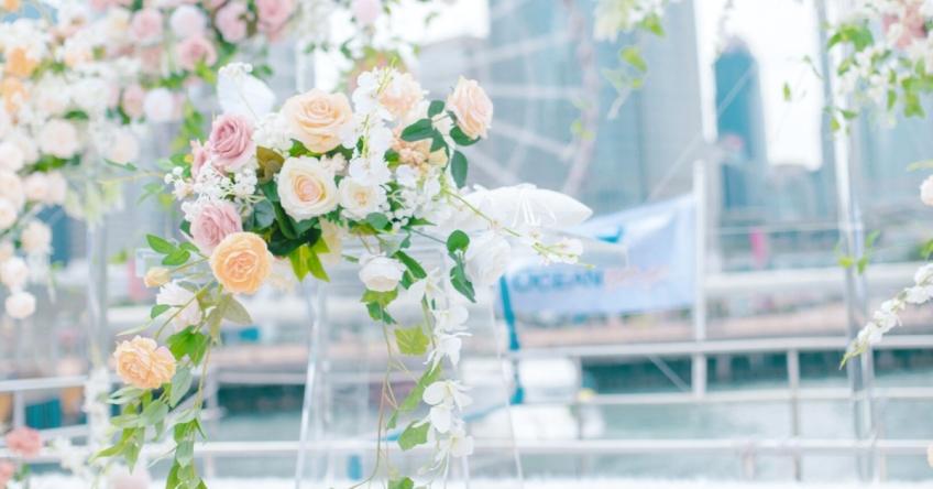 OCEANGOGO LOVE 海上婚禮策劃-3-婚宴場地