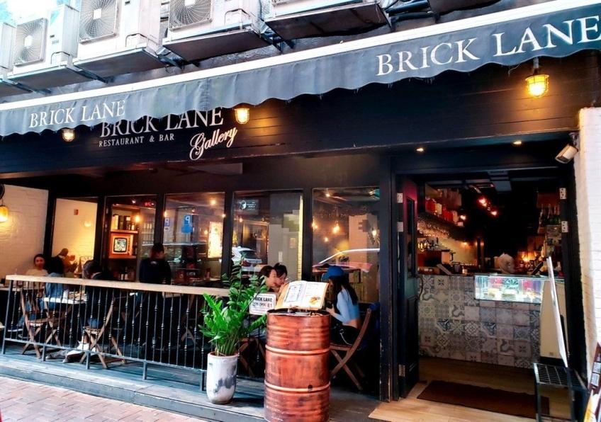 Brick Lane Gallery-3-婚宴場地