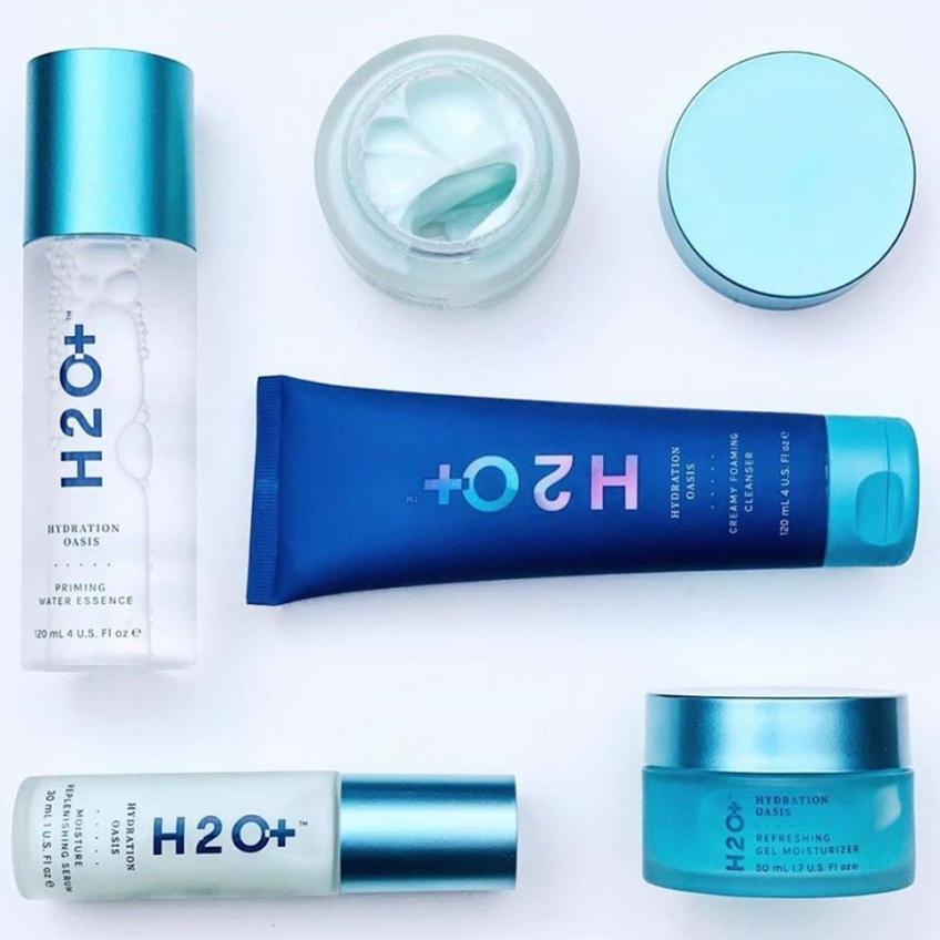 H2O+ Beauty Hong Kong-1-化妝美容