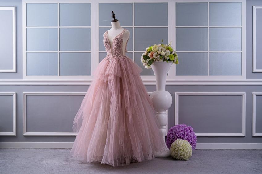 顯卓婚紗 Supreme Wedding-1-婚紗禮服