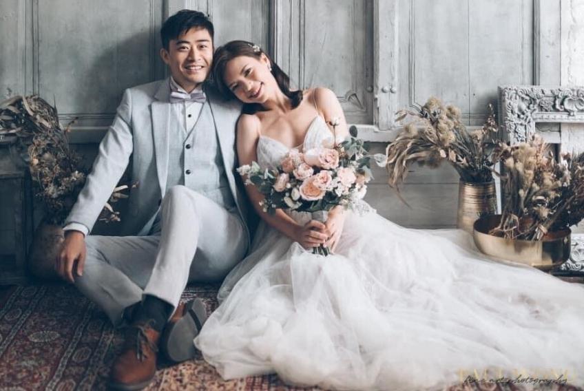 Merci Wedding-0-婚紗禮服