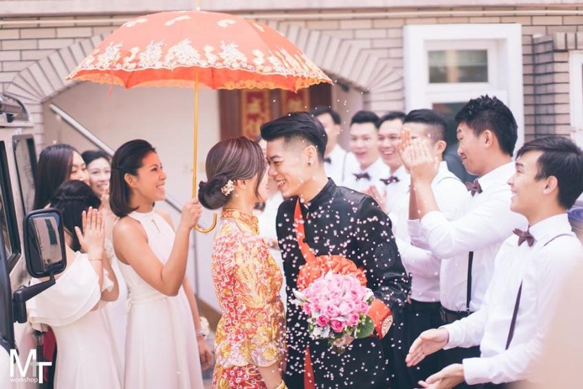 MT Workshop - Wedding Photographer 婚禮攝影-2-婚紗攝影