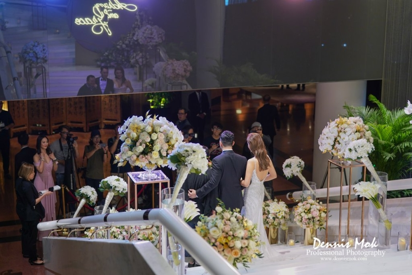 Plus One Events Planning Services Ltd-2-婚禮服務