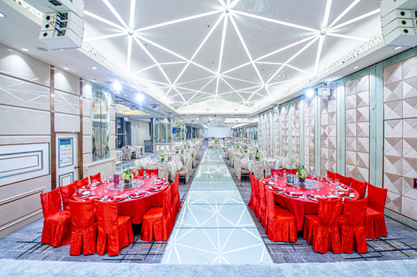 煌府婚宴專門店 (The ONE) Palace Wedding Banquet (The ONE)-2-婚宴場地