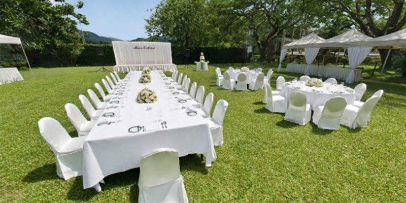 香港賽馬會雙魚河鄉村會所 Beas River Country Club-2-婚宴場地
