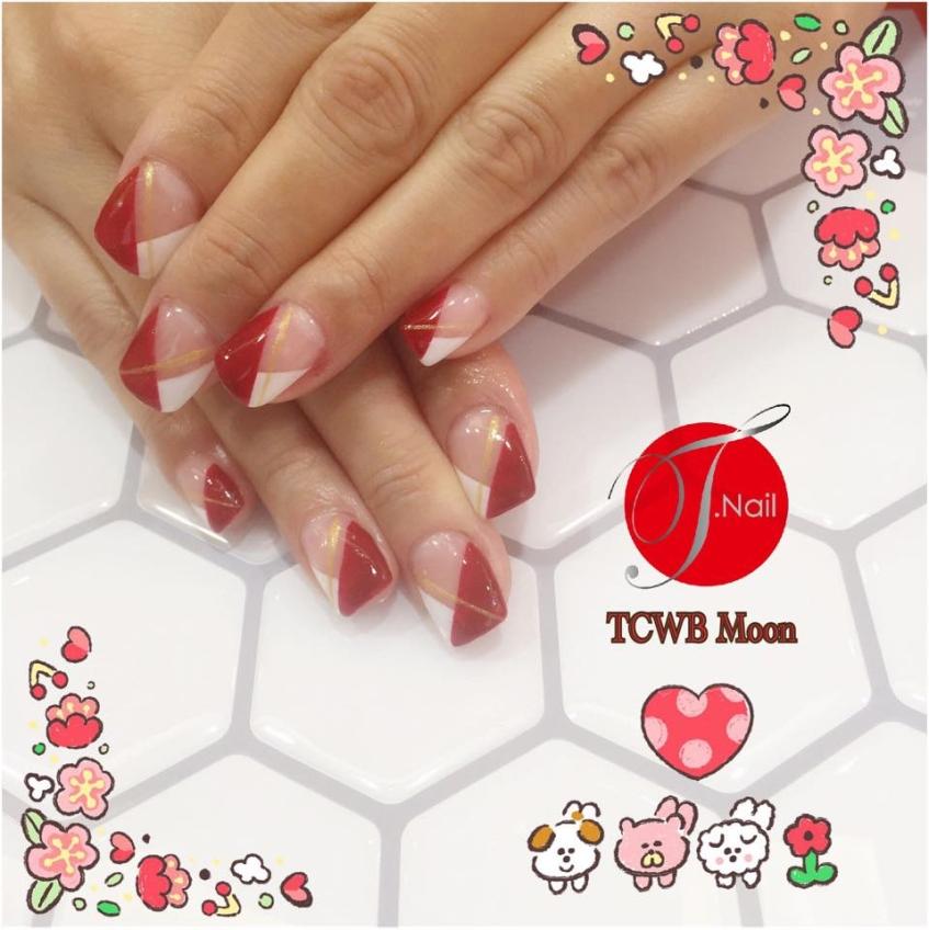 T-Nail專業美甲服務-3-化妝美容