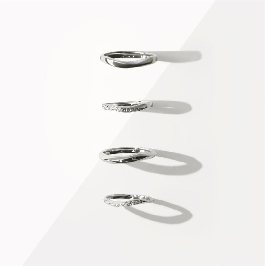 FUTAGO日本結婚指輪專門店-3-婚戒首飾