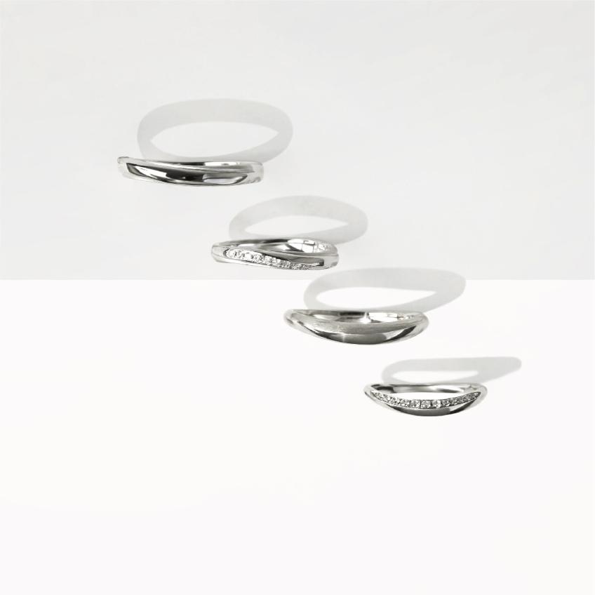 FUTAGO日本結婚指輪專門店-4-婚戒首飾