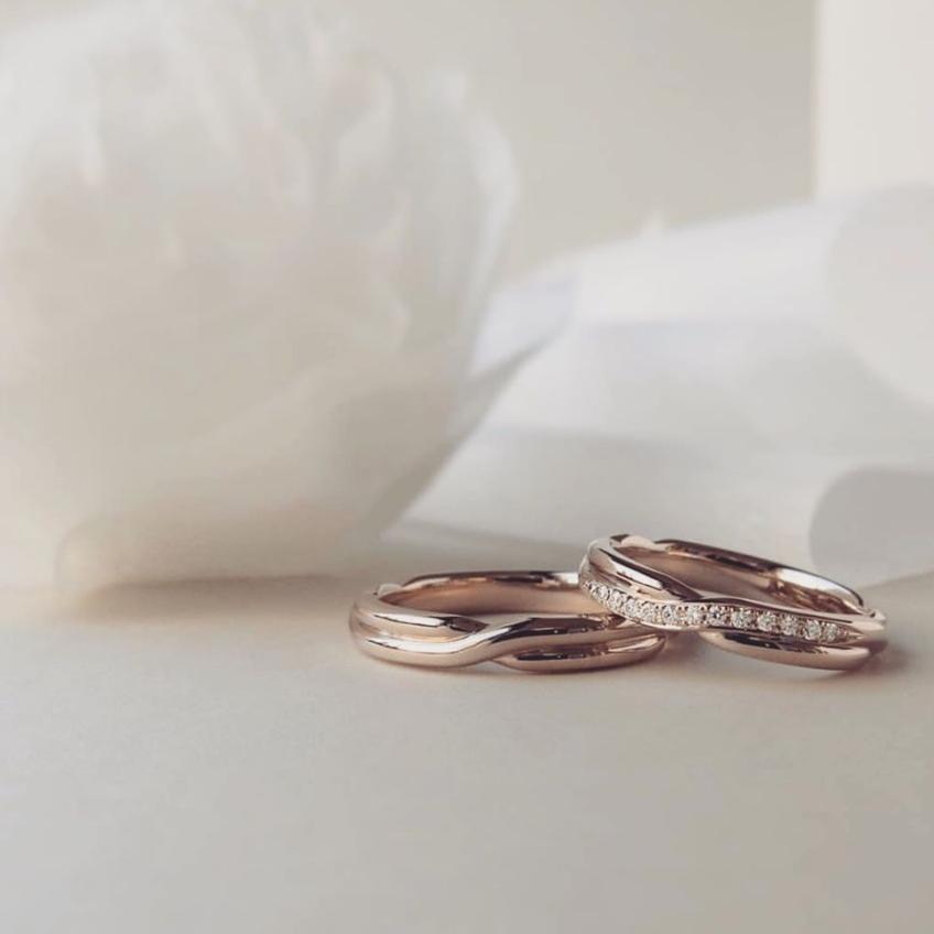 Tiara 日本婚戒訂製專門店-1-婚戒首飾
