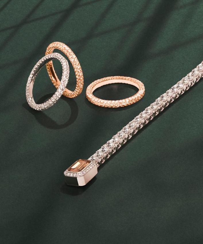 Boucheron-0-婚戒首飾