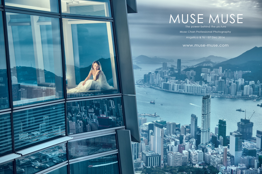 Muse Muse Photography & Cinematography-3-婚紗攝影